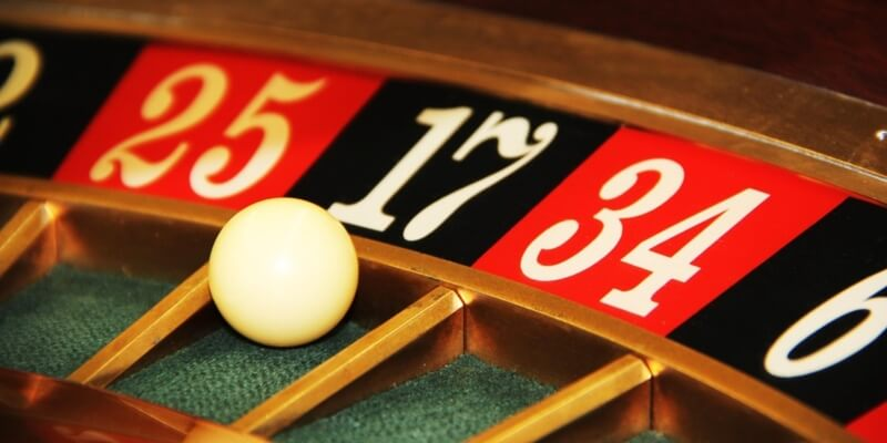 Roulette Betting Basics: Inside og Outside Bet