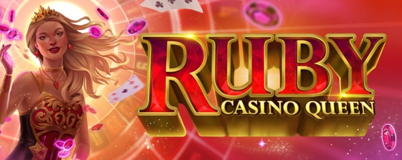 Ruby Casino Queen An чакырат!