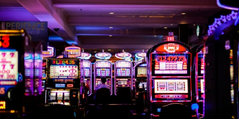 Europe's Grandest Casino Destinations