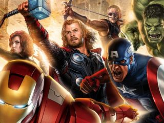 Join the Slots Action Online with The Avengers – Coming Soon!!