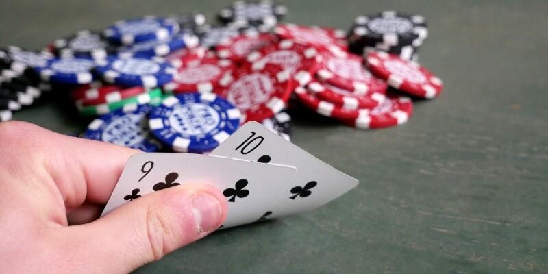Азартная картачная гульня 4 літары