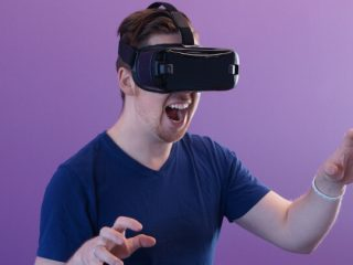 What VR Casino Games Can You Play?