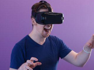 Hvilke VR Casino-spil kan du spille?