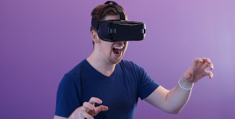 Mitä VR-kasinopelejä voi pelata?