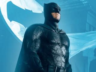 Cosa avrebbe ascoltato Batman?