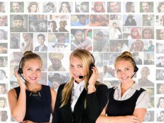 デジタルアシスタントは常に女性ですか?