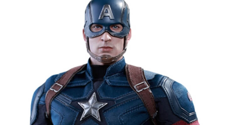 Er Endgame The End For Captain America?