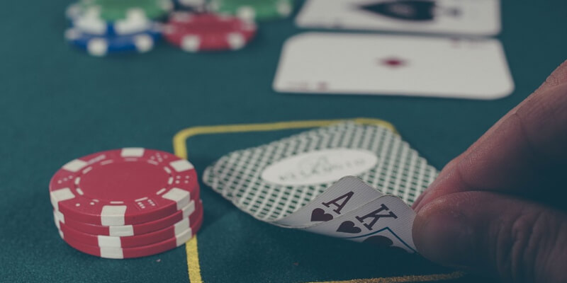 Blackjack online: quando dovresti usare una strategia Double Down