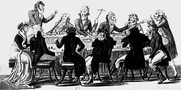 Historia del casino - ¿Dónde comenzó todo?