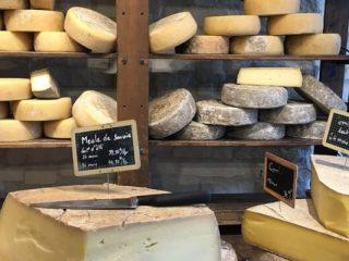 Schweiz 'utrolige oste