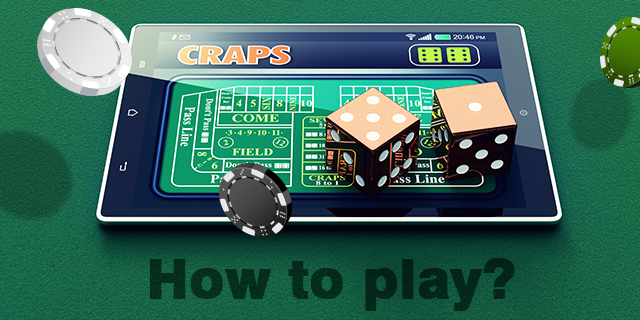 Talking Craps
