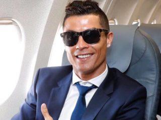 Ronaldo Kuralları Instagram!