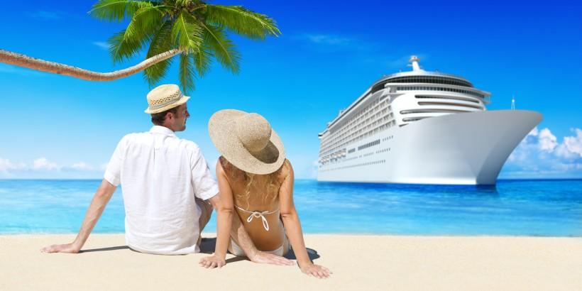 Osoita Casino Cruise tänä kesänä - 5 Syy Miksi
