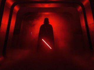 Songs für Darth Vader zum Leben