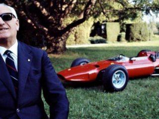 Origini del marchio: Ferrari