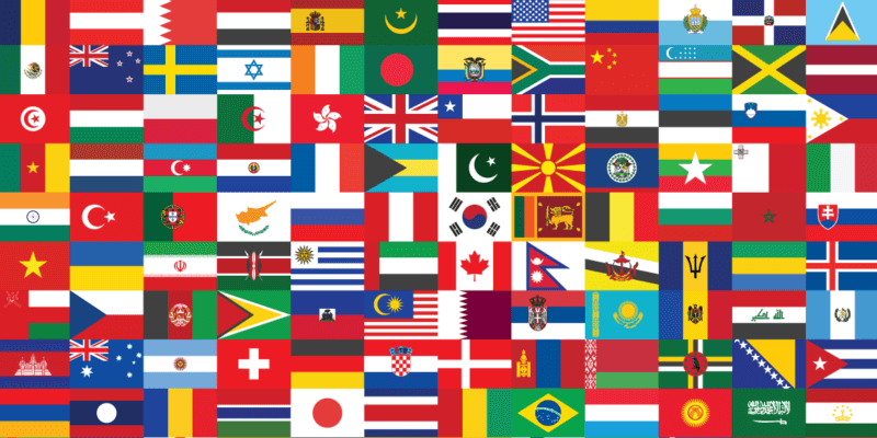 Países de influencia