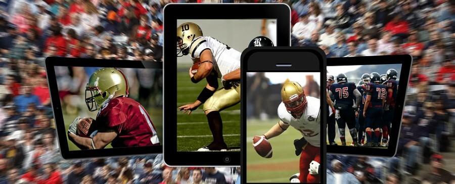 Спортод технологийн үр нөлөө