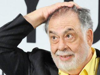 Francis Ford Coppola entra nel futuro dei film con Live Cinema Project
