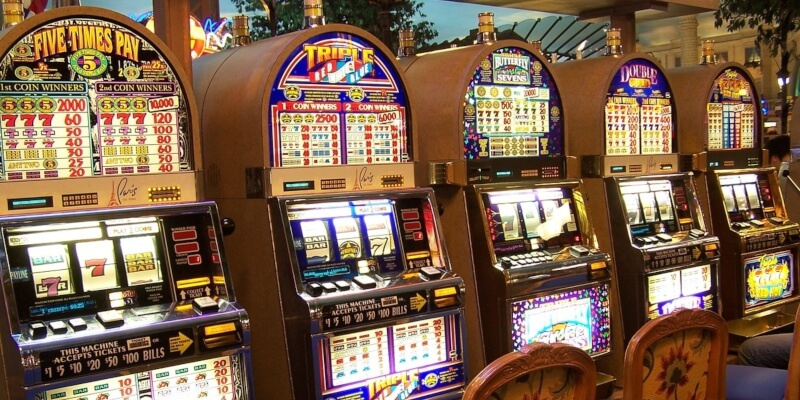 The future of Online Slots in Canada