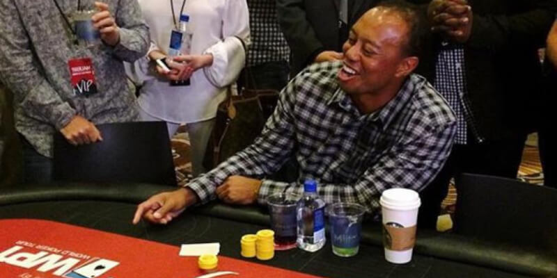 The Biggest Celebrity Gamblers