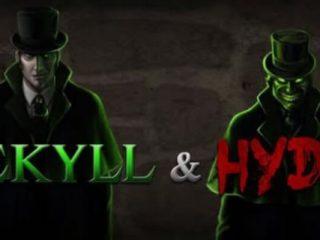 MicrogamingオンラインスロットJekyll&Hyde