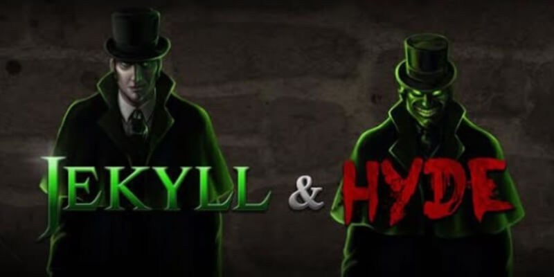 Microgaming Online Slot Jekyll & Hyde