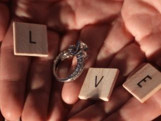 Wie viel sollten Sie für einen Verlobungsring ausgeben?
