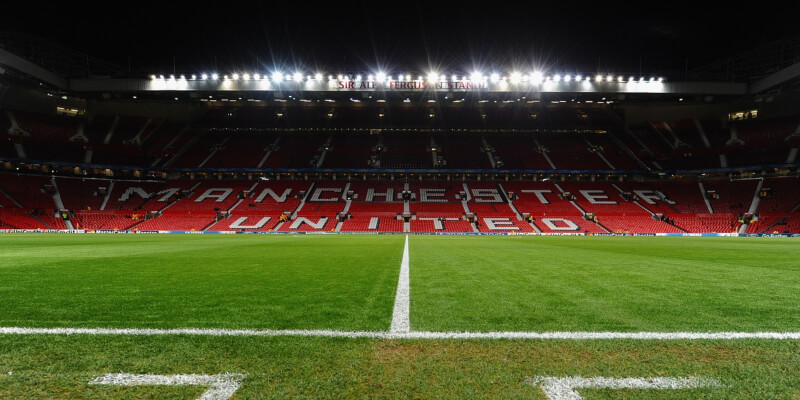 Manchester United: re commerciali
