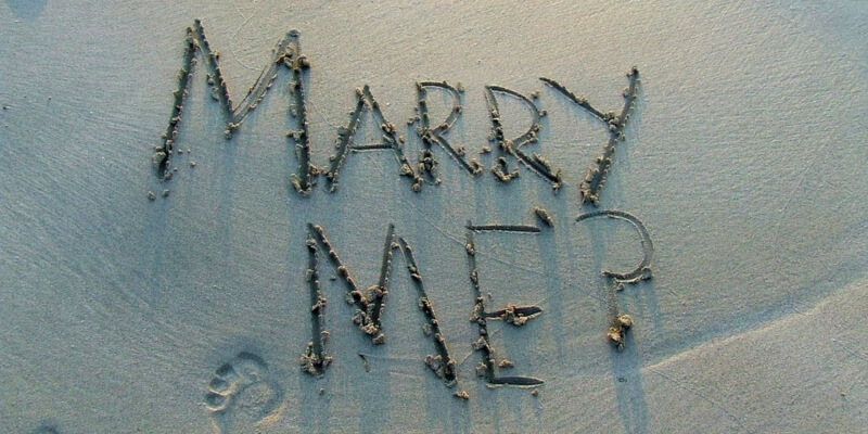 Ways to Propose Without a Ring
