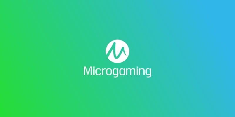 Microgaming Review: Why Today's Top Online Slots Use This Software Giant