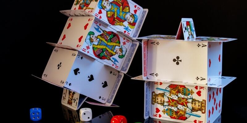 Er online kasinospill i Canada trygt å spille?