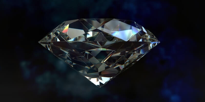 Diamonds – A Marketing Campaign Miracle