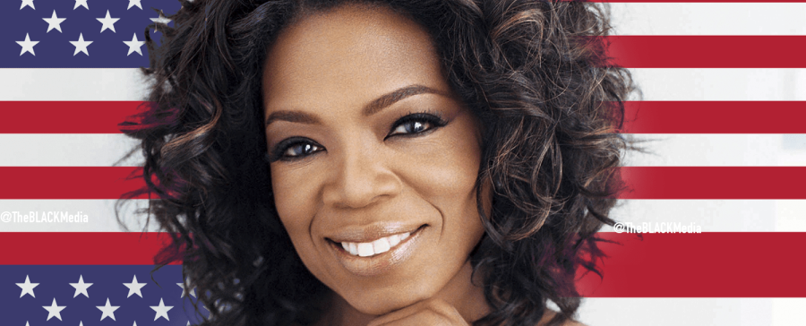 Oprah for President in 2020?