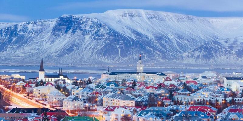 2018's Top Travel Spots