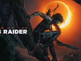 Shadow of the Tomb Raider jest tutaj!