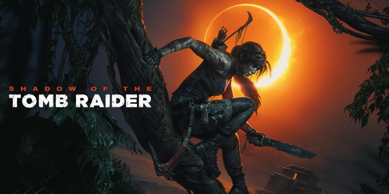 Shadow of the Tomb Raider je tu!