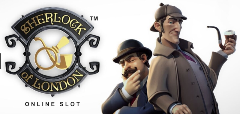 Sherlock Of London Slot Game Review