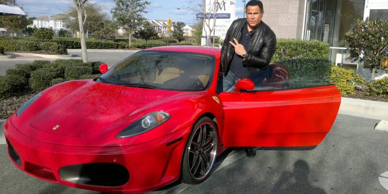 Níveis de testosterona masculina ligados a produtos de luxo