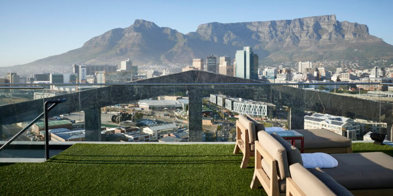 The Top 10 Rooftop Bars