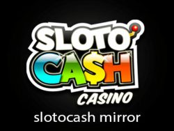 Treasure Island Jackpots (Sloto Cash Mirror) էկրանին