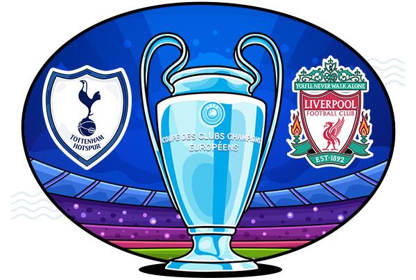 20 freespins v igri Bicicleta Freebet za Tottenham - Liverpool dvoboj v Casino-X