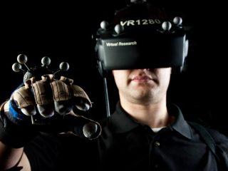 Realidade Virtual e o Mundo dos Jogos