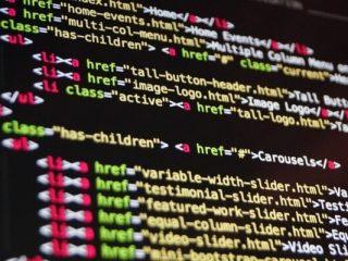 La storia del web design