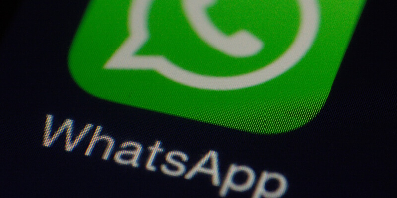 WhatsApp Adds Forwarding Tag