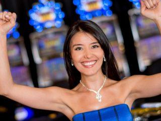 Hots for the Slots: Kvinder elsker dem