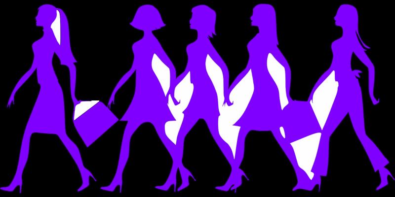 5 Mulheres que estão mudando o mundo