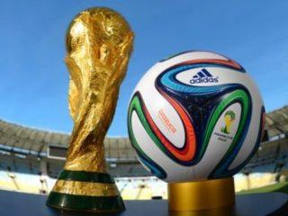 Verdens største fodboldturnering i fuld swing