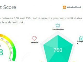 China's Social Credit Scores: Opening Locked Doors