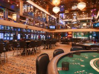 Уживајте во одмор во Круз кој вклучува одлично казино искуство