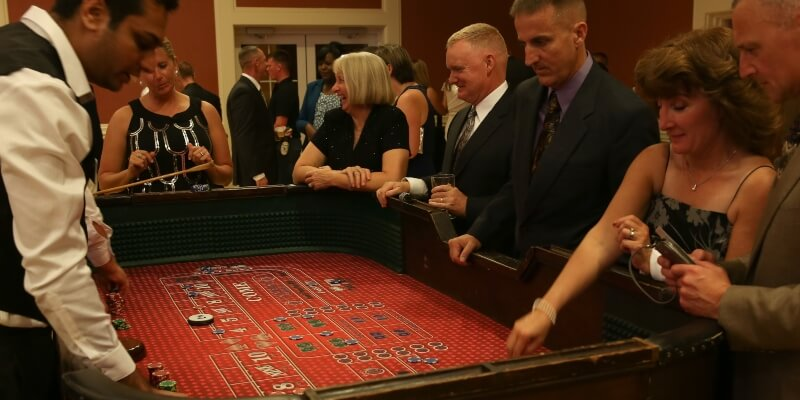 Strategie di Craps e come vincere